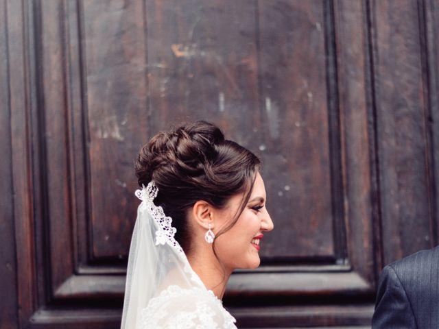 Le mariage de Fernando et Jade à Toulouse, Haute-Garonne 6