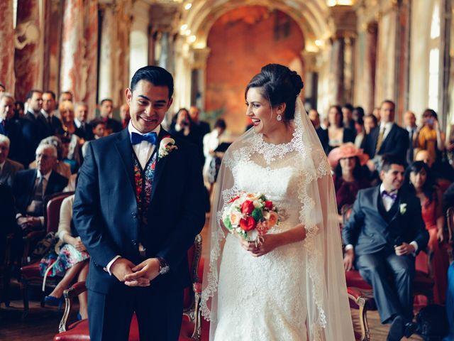Le mariage de Fernando et Jade à Toulouse, Haute-Garonne 10