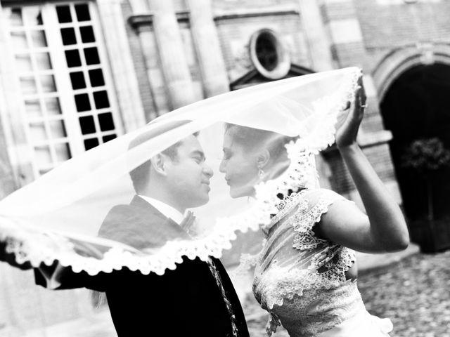 Le mariage de Fernando et Jade à Toulouse, Haute-Garonne 15