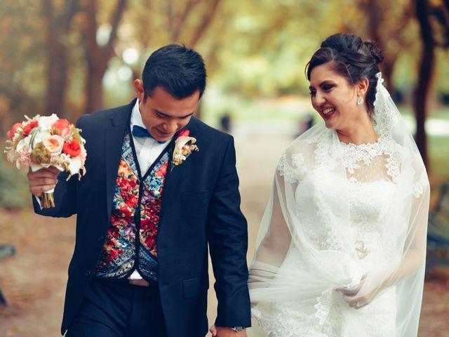 Le mariage de Fernando et Jade à Toulouse, Haute-Garonne 19