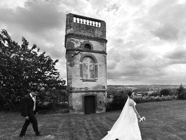 Le mariage de Fernando et Jade à Toulouse, Haute-Garonne 20