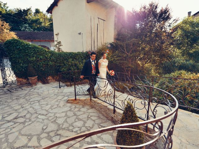 Le mariage de Fernando et Jade à Toulouse, Haute-Garonne 21