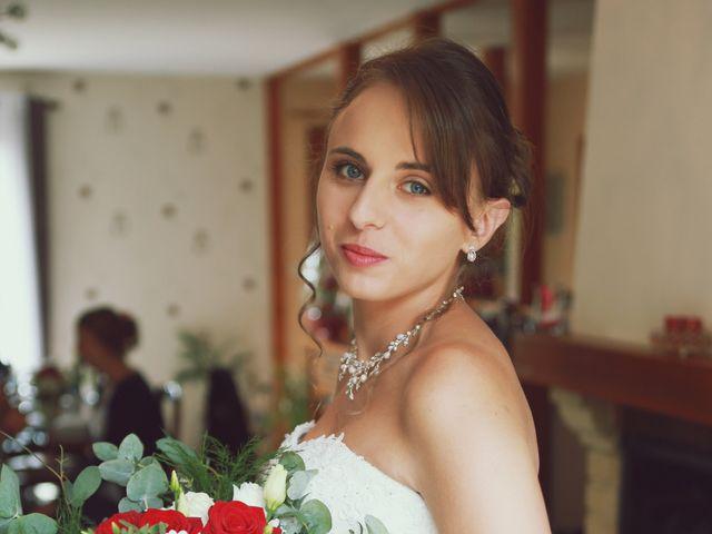 Le mariage de Alban et Olivia à Saint-Laurent-les-Églises, Haute-Vienne 30