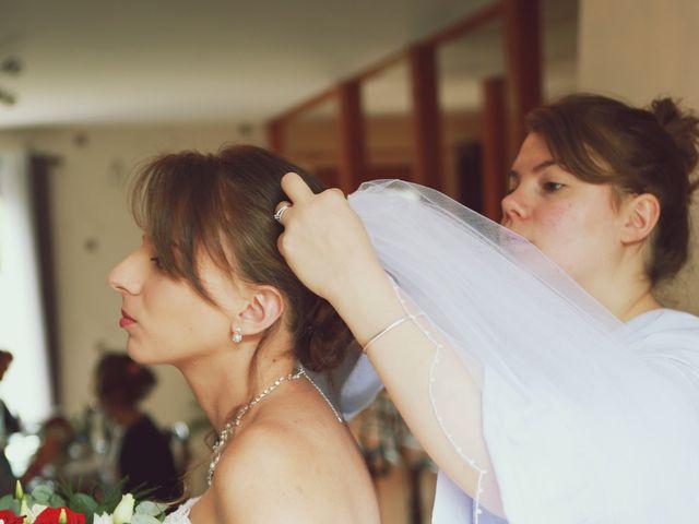 Le mariage de Alban et Olivia à Saint-Laurent-les-Églises, Haute-Vienne 31