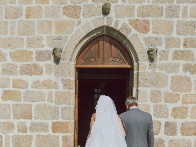 Le mariage de Alban et Olivia à Saint-Laurent-les-Églises, Haute-Vienne 54