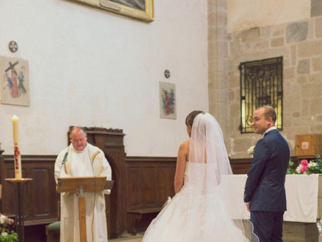 Le mariage de Alban et Olivia à Saint-Laurent-les-Églises, Haute-Vienne 55