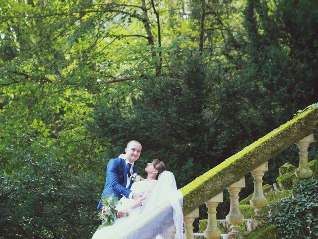 Le mariage de Alban et Olivia à Saint-Laurent-les-Églises, Haute-Vienne 68