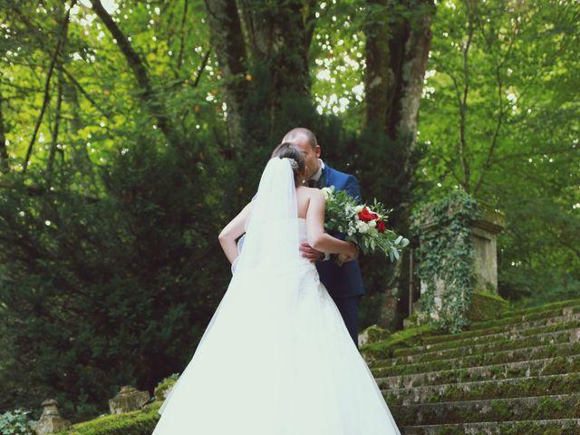 Le mariage de Alban et Olivia à Saint-Laurent-les-Églises, Haute-Vienne 75