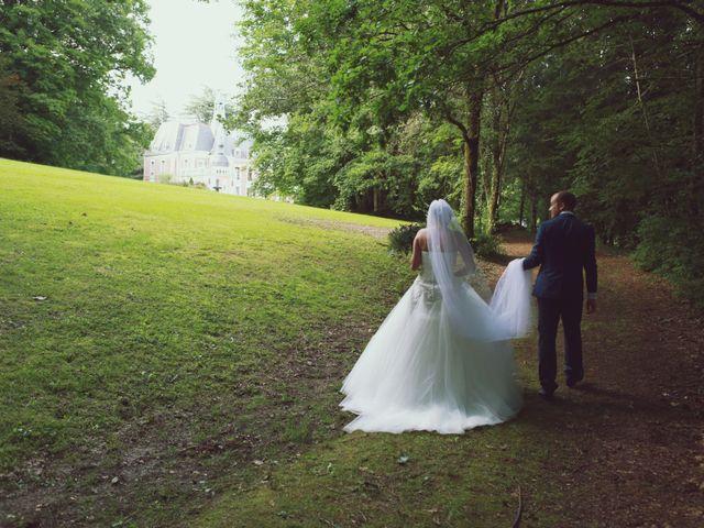 Le mariage de Alban et Olivia à Saint-Laurent-les-Églises, Haute-Vienne 78