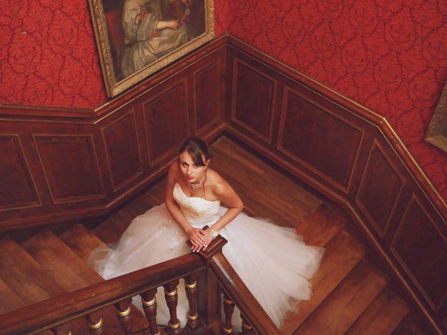 Le mariage de Alban et Olivia à Saint-Laurent-les-Églises, Haute-Vienne 2