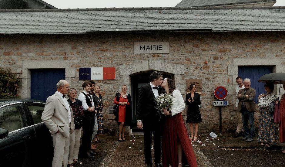 Le mariage de Mickael  et Mathilde  à Ploemeur, Morbihan