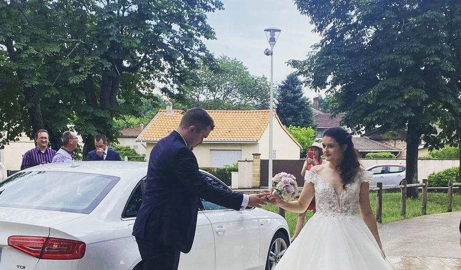 Le mariage de Michaël et Cindy à Villenave-d'Ornon, Gironde
