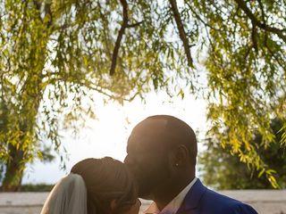 Le mariage de Agnès  et Arnaud 3