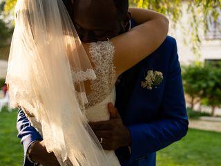 Le mariage de Agnès  et Arnaud