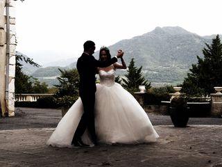 Le mariage de Morganne et Hugo