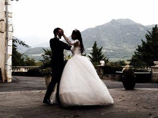 Le mariage de Morganne et Hugo 2