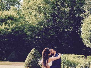 Le mariage de Serena et Ricardo 3
