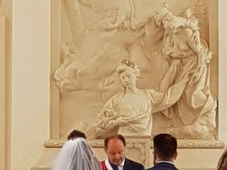 Le mariage de Serena et Ricardo 2