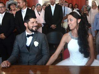 Le mariage de Rizlaine et Alexandre