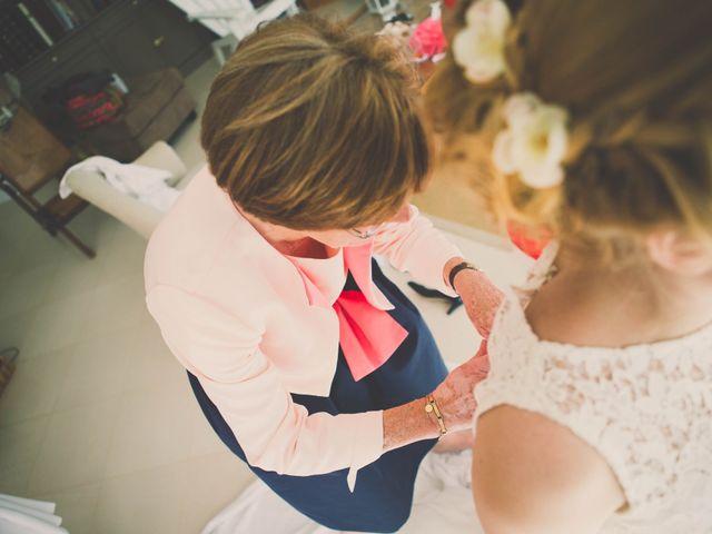Le mariage de Nicolas et Blandine à La Turballe, Loire Atlantique 23