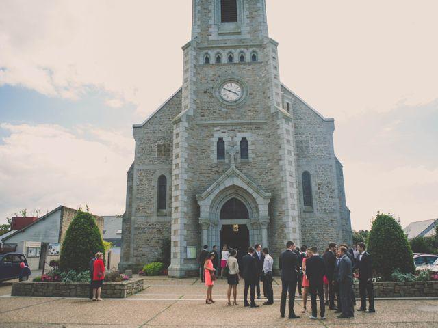 Le mariage de Nicolas et Blandine à La Turballe, Loire Atlantique 27