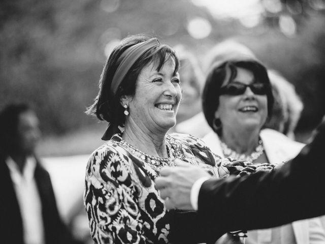 Le mariage de Nicolas et Blandine à La Turballe, Loire Atlantique 29