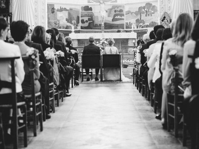 Le mariage de Nicolas et Blandine à La Turballe, Loire Atlantique 36