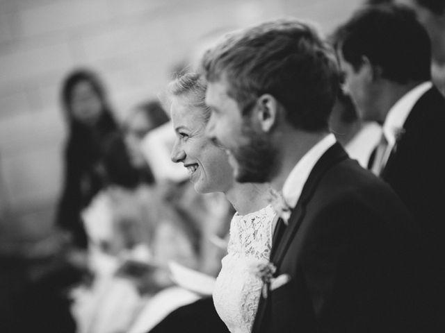 Le mariage de Nicolas et Blandine à La Turballe, Loire Atlantique 39