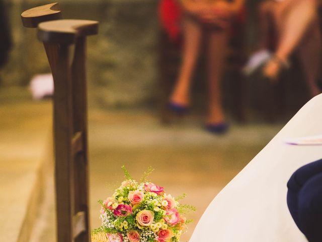Le mariage de Nicolas et Blandine à La Turballe, Loire Atlantique 42
