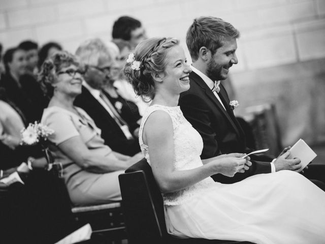 Le mariage de Nicolas et Blandine à La Turballe, Loire Atlantique 43