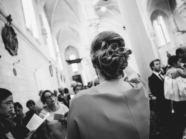 Le mariage de Nicolas et Blandine à La Turballe, Loire Atlantique 45