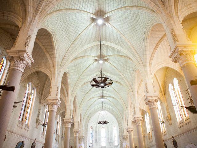 Le mariage de Nicolas et Blandine à La Turballe, Loire Atlantique 49