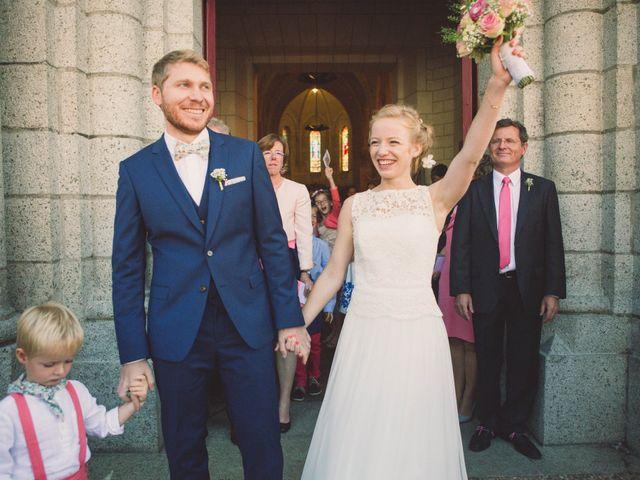 Le mariage de Nicolas et Blandine à La Turballe, Loire Atlantique 51