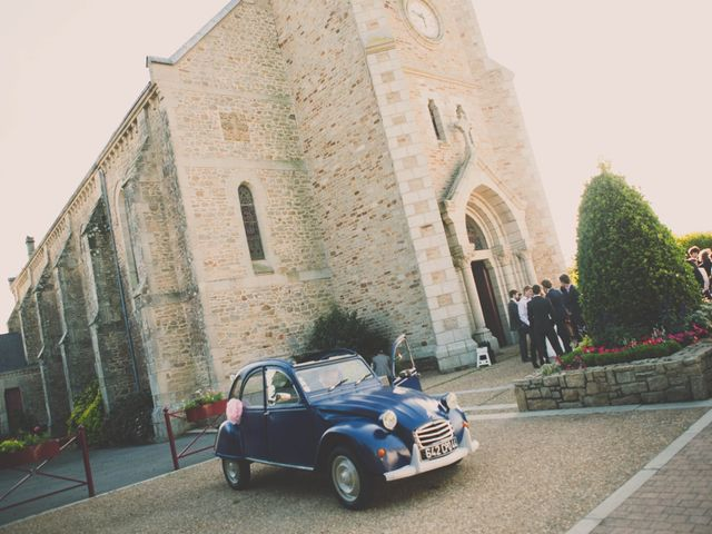 Le mariage de Nicolas et Blandine à La Turballe, Loire Atlantique 53