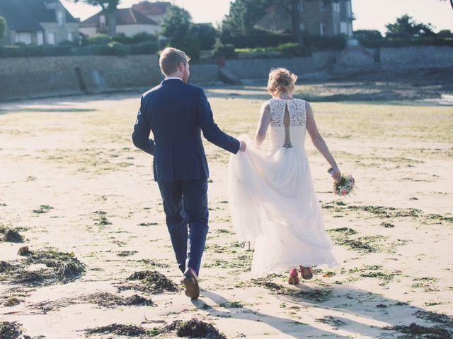 Le mariage de Nicolas et Blandine à La Turballe, Loire Atlantique 55