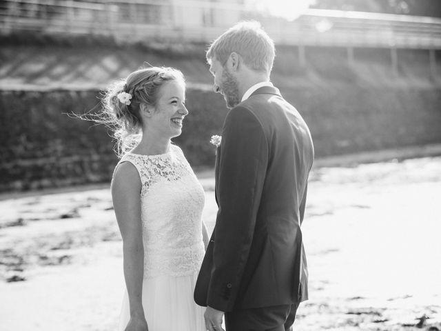 Le mariage de Nicolas et Blandine à La Turballe, Loire Atlantique 58