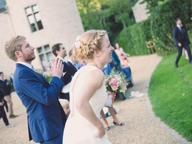 Le mariage de Nicolas et Blandine à La Turballe, Loire Atlantique 76