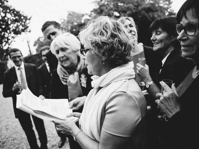 Le mariage de Nicolas et Blandine à La Turballe, Loire Atlantique 91