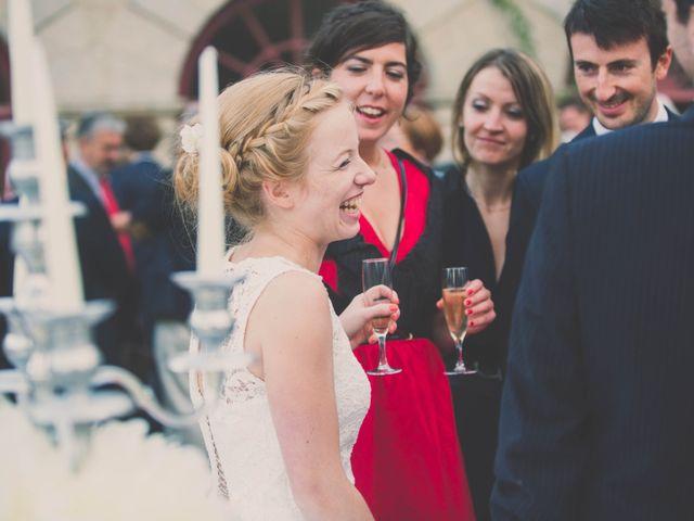 Le mariage de Nicolas et Blandine à La Turballe, Loire Atlantique 94