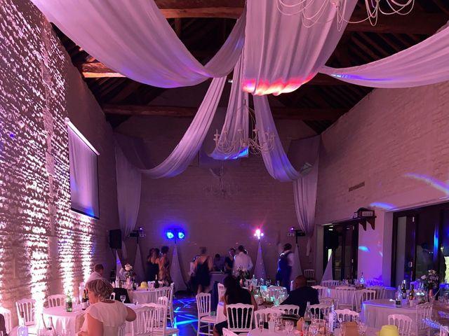 Le mariage de Arnaud et Agnès  à Cauvicourt, Calvados 12