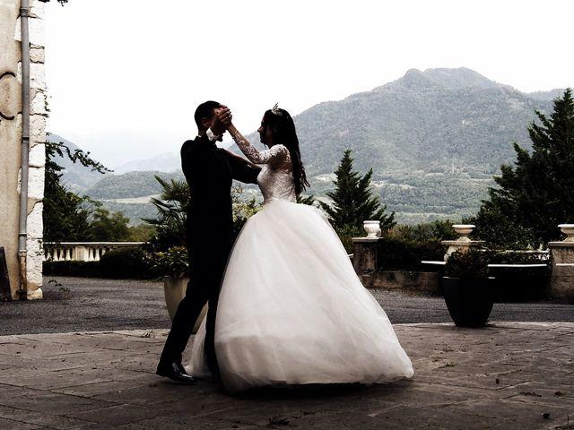 Le mariage de Hugo et Morganne à Grenoble, Isère 4