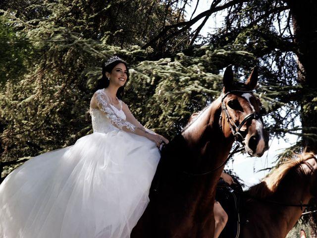 Le mariage de Hugo et Morganne à Grenoble, Isère 2