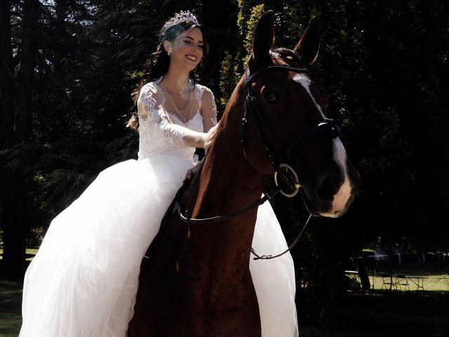 Le mariage de Hugo et Morganne à Grenoble, Isère 6
