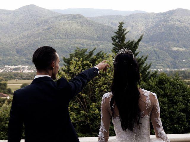 Le mariage de Hugo et Morganne à Grenoble, Isère 7