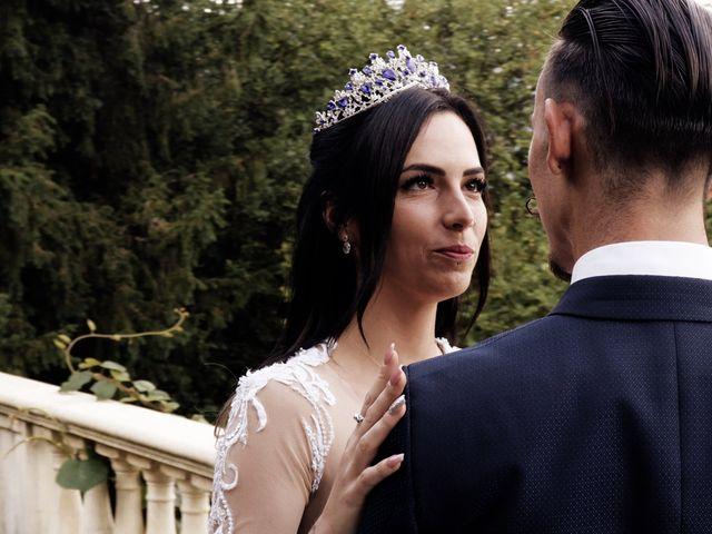 Le mariage de Hugo et Morganne à Grenoble, Isère 3