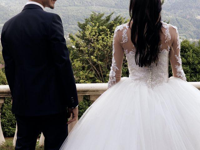 Le mariage de Hugo et Morganne à Grenoble, Isère 8