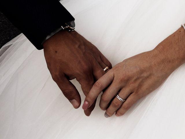 Le mariage de Hugo et Morganne à Grenoble, Isère 9