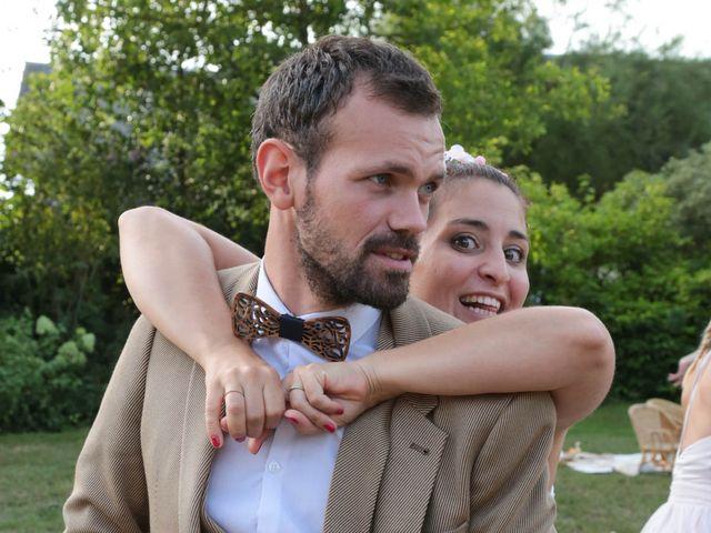 Le mariage de Daphné et Daniel à Hébécourt, Eure 41