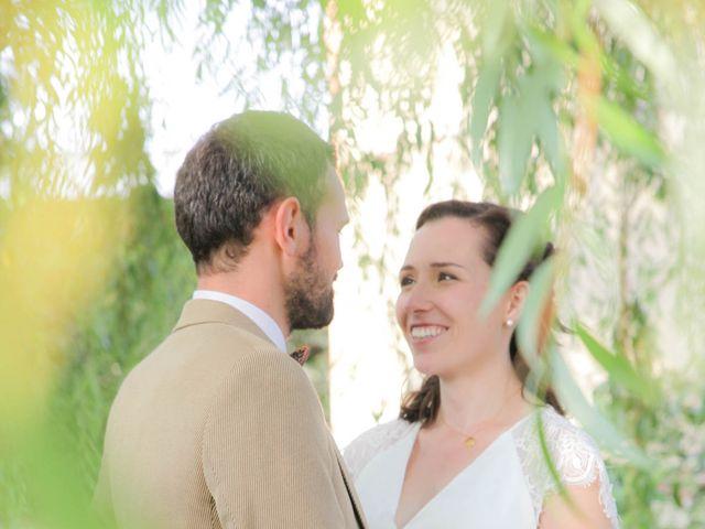 Le mariage de Daphné et Daniel à Hébécourt, Eure 47