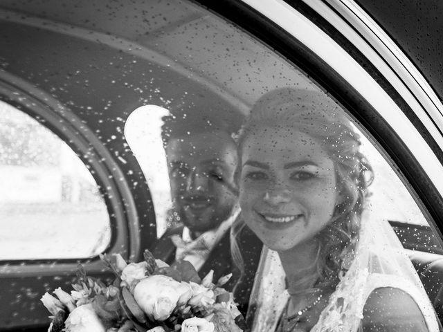 Le mariage de Gaétan  et Marine  à Ravenoville, Manche 5